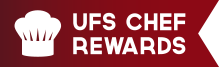 UFS Chef Rewards